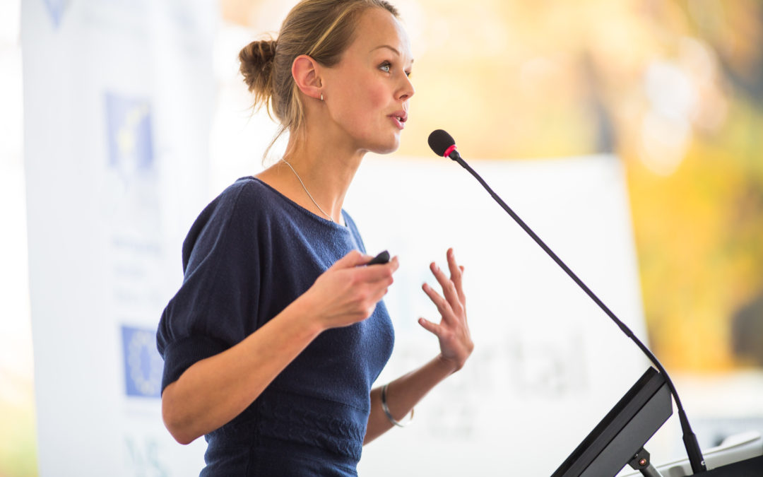 Perché fare un corso di public speaking?
