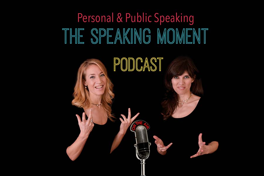 Acquisire autorevolezza episodio13 The Speaking moment podcast