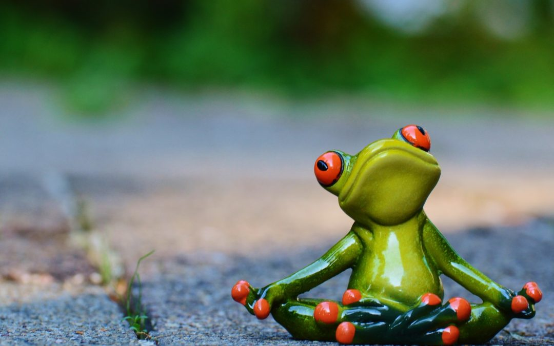 8 dritte anti-stress prima di parlare!