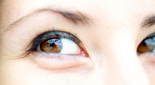 Il tuo sguardo è un prerequisito del carisma!